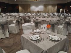 Tejo Ballroom | Extravagant Party | Events