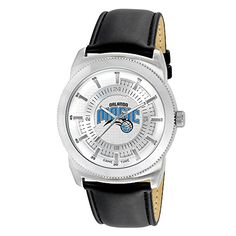 Orlando Magic NBA Mens Vintage Series WatchBy BlueTECH *** You can get more details by clicking on the image.