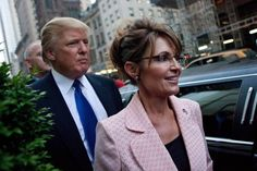 US for Palin has posted: Palin Open Thread - May 31, 2015