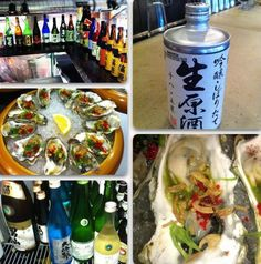 50% off Sparkling Sake tonight!! #SakeTuesday