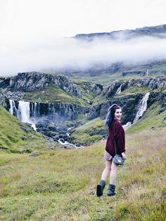 Wasserfall Ostisland, Wasserfälle Island, Osten Islands, Trip Osten Island, schönste Plätze Osten Island, Island Tipps, Iceland Tips, Island Blog, Iceland Blog, Like A Riot