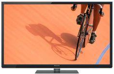 Black Friday Panasonic TC-P65ST50 Panasonic VIERA TC-P65ST50 65-Inch 1080p 600Hz Full HD 3D Plasma TV