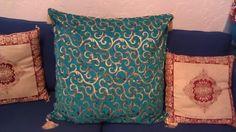 Grand Bazaar Shop – Handmade Pillow Case