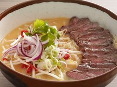 Wagamama Chilli Beef Ramen recipe