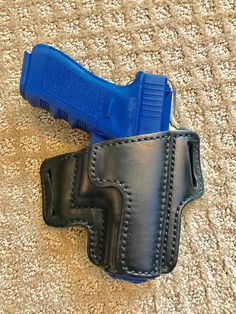 MADE IN USAAIWB Appendix Conceal Carry Holster for Glock 17 19 22 23 32 33 38