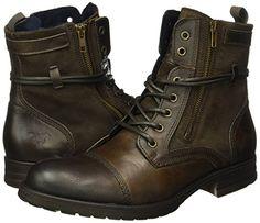Mustang Men's Ankle Boots: £89.99 https://www.amazon.co.uk/Mustang-Mens-4899-501-Ankle-Boots/dp/B01G71PSLQ/ref=as_li_ss_tl?_encoding=UTF8&refRID=ZN17R0BZRRFWCJA33RAS&linkCode=ll1&tag=trackerbestbu-21&linkId=4ad97d9876c1f9b82bc2796640b3d9da