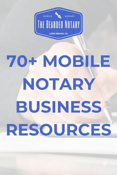 Notary Jobs, Become A Notary, Notary Service, Mobile Notary, Quickbooks Online, Vistaprint Business Cards, Work From Home Tips, Budgeting Finances, Online Jobs