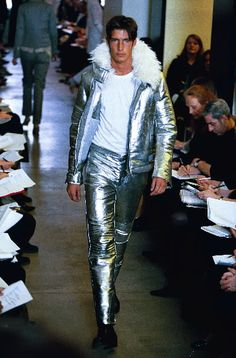 The work of Helmut Lang