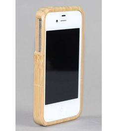 Bamboo Case - I like this!!