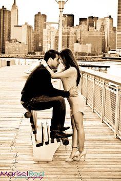 Engagement #photoshoot   #mariselrodphotography
