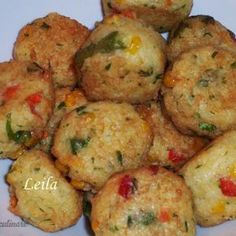 Rice and vegetable chops – Since I know this recipe, I don't eat meat anymore Turkish Recipes, Greek Recipes, Baby Food Recipes, Dinner Recipes, Cooking Recipes, Good Food, Yummy Food, Romanian Food, Tapas