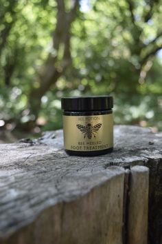 Our feet take a pounding and if you suffer with cracked heels, tough skin and dry nails then Bee Heeled foot treatment will help soften and nourish the skin. The superhero ingredient is Propolis, which we also refer to as 'bee glue' as it seals cracks in the beehive and repairs cracks on the feet. Dry Feet Treatment, Uk Bees, Soften Feet, Cracked Hands, Dry Nails, Natural Moisturizer, Beehive, Castor Oil, Jojoba Oil