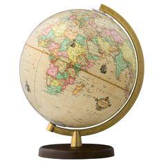 globe antique ocra nature et d couverte 69 wedding deco ideas pinterest globe lumineux. Black Bedroom Furniture Sets. Home Design Ideas