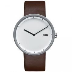 Alessi Out Time Watch by Andrea Branzi