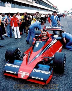 Brabham Alfa BT46
