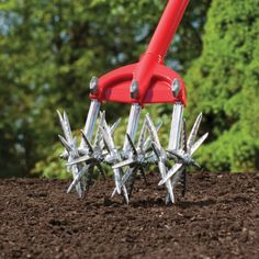 Garden Tiller/Cultivator