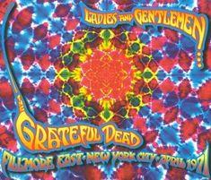 Grateful Dead - Ladies & Gentlemen: The Grateful Dead (CD)