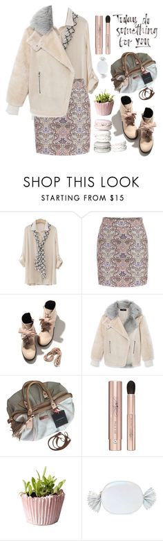 """25.11.16-2"" by malenafashion27 ❤ liked on Polyvore featuring PEPER, TIBI, Cynthia Rowley, Paul & Joe and Nila Anthony"
