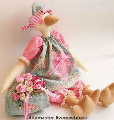 Гусыня - Марта - Гусыня,гусь,текстильная игрушка,текстиль для дома,авторская игрушка
