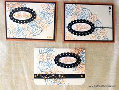 Stamping Gear by Inkadinkado from EK Success