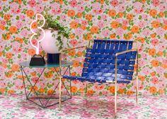 pink and orange rose wallpaper