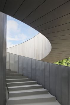 Gallery - Ribbon Chapel / NAP Architects - 15