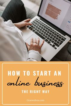 Circumstances will never be ideal to start your first business. So you might as well just start! Here's the steps you need to get started and go after your dreams as an entrepreneur Email Providers, Email Service Provider, Creative Business, Business Tips, Online Business, Run To You, Quitting Your Job, Social Media Graphics, Lead Generation