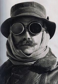 wickwareboisseau:  Herbert Ponting, Antarctica 1911