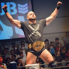 Watch Wrestling, Gallows, Professional Wrestling, Wwe, Champion, Mens Tops, Bullet, Indie, Universe