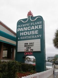 Photo of Olympic Flame Restaurant