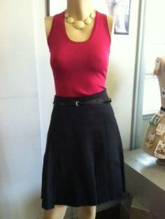 Burberry skirt size 4 - $49.99