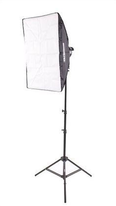 StudioPRO SPK10-018 1000-Watt Photo Studio Continuous Portrait Video Lighting Kit with Light Stand, Five 45-Watt Daylight Bulbs, and Soft Box (Black) StudioPRO http://www.amazon.com/dp/B00FG5FU8G/ref=cm_sw_r_pi_dp_rjjgvb1XRGFJG