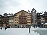 Luxury Ski Holiday Apartment for rent in Les Arcs 1950, Savoie FR5624