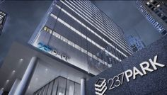 237 Park Avenue by Neoscape - Inspirations Area