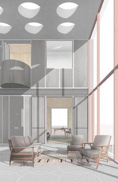 vPPR — Artist Housing Divider, Room, Furniture, Home Decor, Bedroom, Homemade Home Decor, Home Furniture, Interior Design, Decoration Home