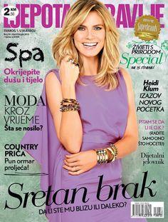 Cover of Lepota