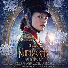 The Nutcracker and the Four Realms - Mackenzie Foy poster Mackenzie Foy, Live Action, Nutcracker Movie, Disney Fan, Disney Live, Disney Nerd, Disney Pixar, Walt Disney Records, Cinema