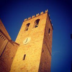 La Torre #terredelpiceno