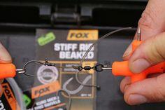 Rod Tip Protector Carp Fishing Tackle Fox CAMOLITE Unique Élastique Reel