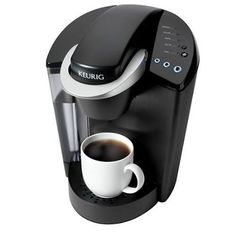 Keurig coffee maker is on the list for what I want this year. I spend way too much money on coffee as it is, it'd be nice to have a cheaper way to make it at home.