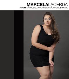 Plus Size Women Worldwide