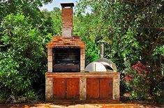 Forno Allegro Wood Fired Pizza Oven - Nonno Peppe Forno A...