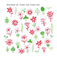 illustration, drawing, pen, print, textile, pattern, surfacedesign, Funsa, 텍스타일, 패턴, 일러스트, 드로잉, 펀사