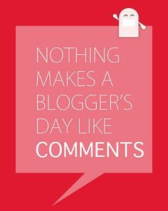 Blogging from A to Z April Challenge: #atozchallenge -- Comments! Get your comments here!
