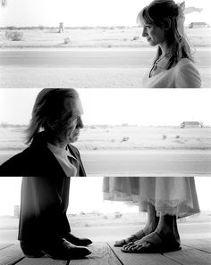 Kill Bill - The Bride and Bill
