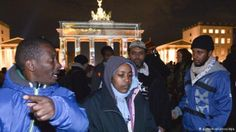 Record number of immigrants in Germany