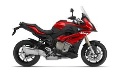 BMW unveils S1000XR - News - Cycle Canada