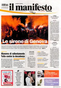 23.11.2013 Il Manifesto