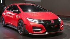 2014 Honda Civic Type R