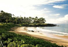 Wailea Beach Marriot resort and spa, Maui The MOST BEAUTIFUL PLACE Ever